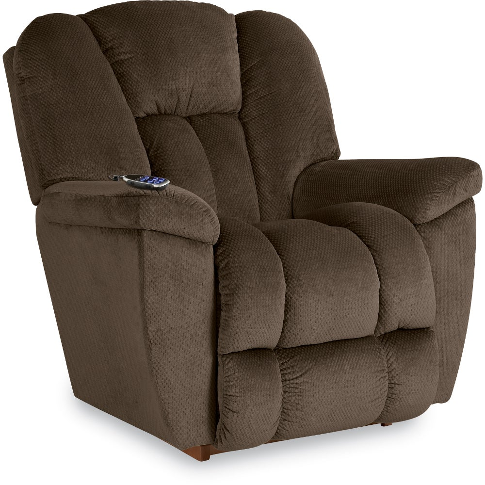 X Rocker Recliner X Rocker Bluetooth Multimedia Recliner