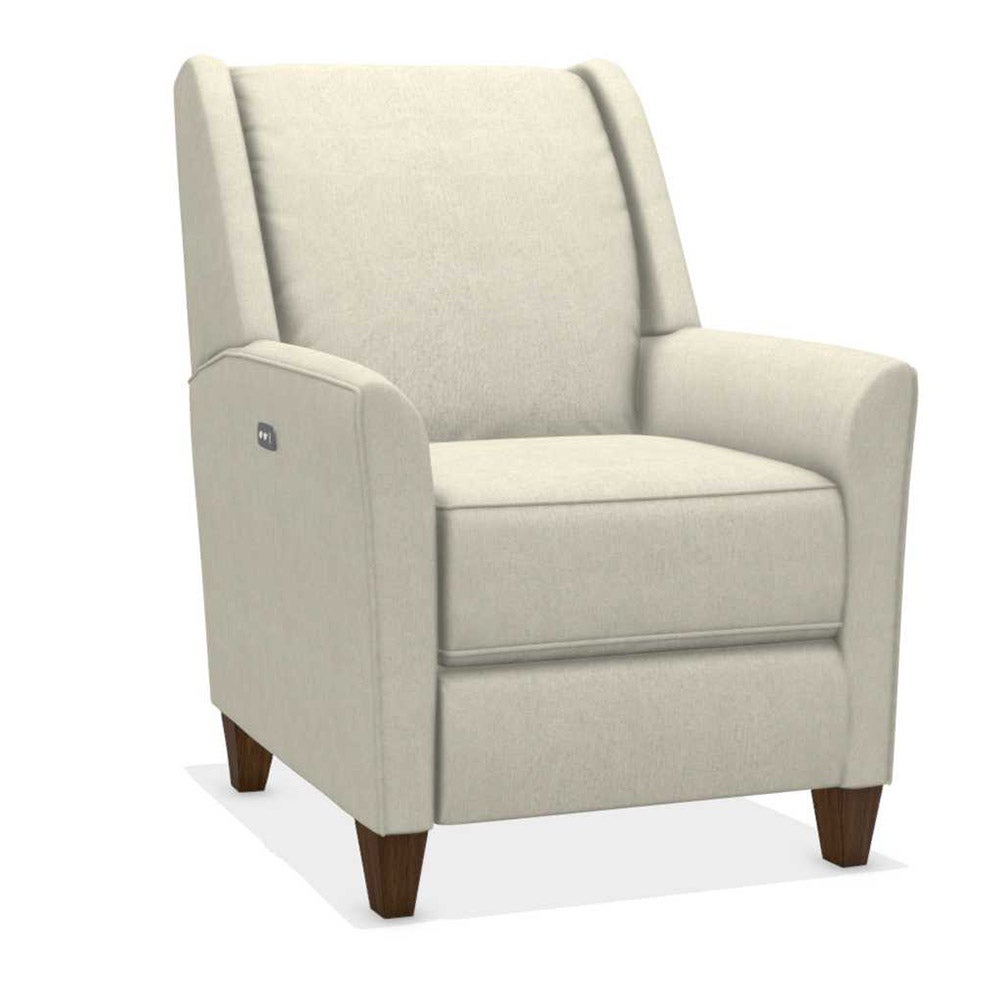 Sonoma High Leg Power Reclining Chair La Z Boy