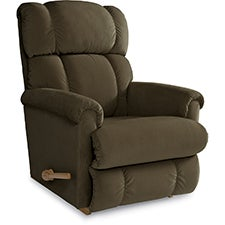 Pinnacle Reclina Rocker 174 Recliner