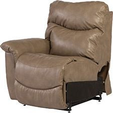 James La-Z-Time® Right-Arm Sitting Recliner