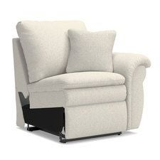 Devon Left-Arm Sitting Recliner