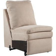 Devon Power La-Z-Time® Armless Recliner