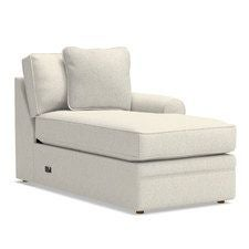 Collins Left-Arm Sitting Chaise