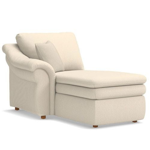 Devon Right Arm Sitting Chaise