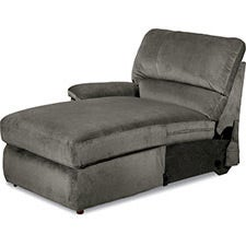product thumbnail  sc 1 st  La-Z-Boy : reclining chaise - Sectionals, Sofas & Couches