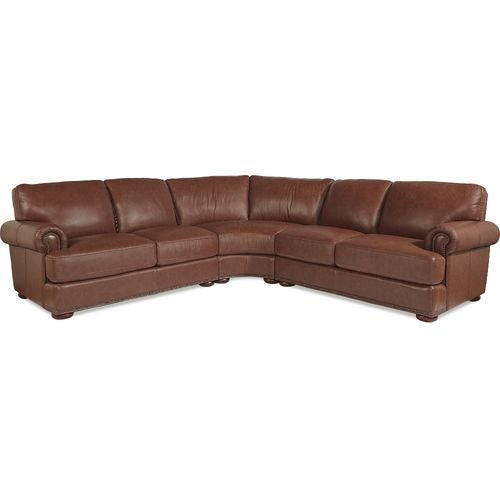 Andrew Sectional La Z Boy, Andrew Sectional Sofa