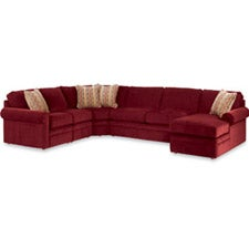 Collins Sectional - Collins sectional sleeper sofa