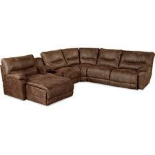 Sectional Sofas Sectional Couches LaZBoy