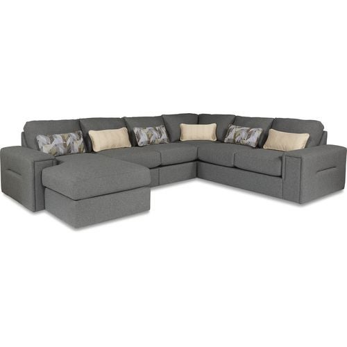 Structure Sectional