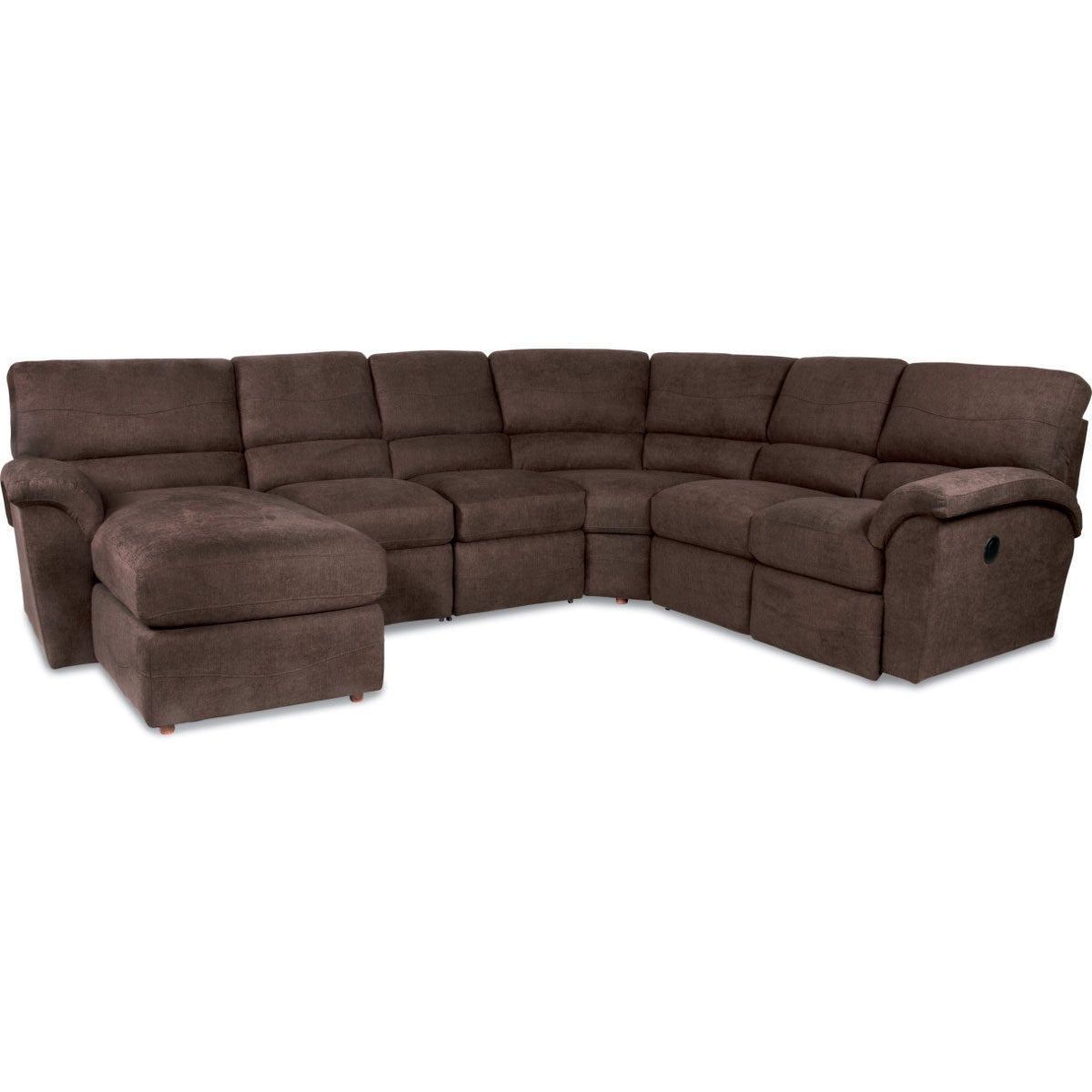 Lazy Boy Reese Sofa Lazy Boy Leather Reclining Sofa Centerfieldbar Thesofa