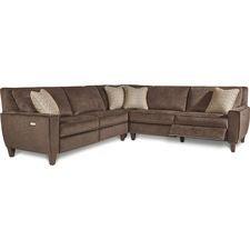 Edie Sectional Edie Sectional  sc 1 st  La-Z-Boy : lazy boy dawson sectional - Sectionals, Sofas & Couches
