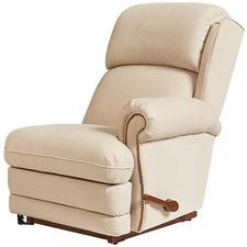 Kirkwood Left-Arm Sitting Reclina-Rocker® Recliner
