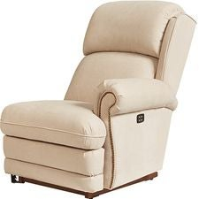 Kirkwood PowerReclineXR® Left-Arm Sitting Reclina-Rocker® Recliner