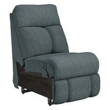 Fauteuil inclinable sans accoudoir Sheldon