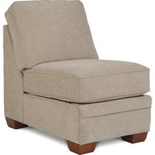 Meyer Armless Chair
