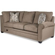Natalie Premier Left-Arm Sitting Sofa w/ Corner