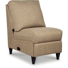 Abby Armless Chair