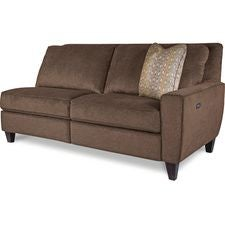 Edie duo™ Left-Arm Sitting Power Reclining Loveseat