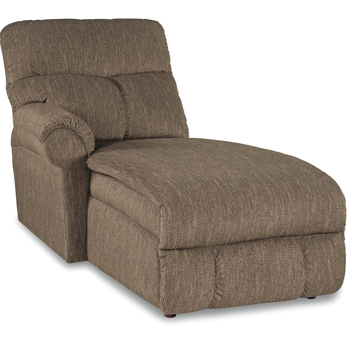 Sheldon la z time right arm reclining chaise for 750 sofa chaise