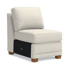 Kennedy Armless Chair