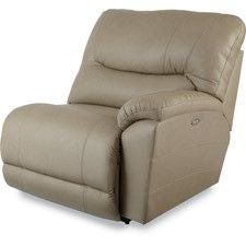 Dawson La-Z-Time® Left-Arm Sitting Recliner