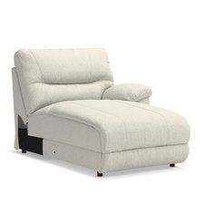 Dawson Left-Arm Sitting Reclining Chaise