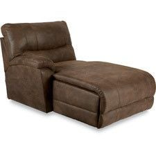 Dawson La-Z-Time® Right-Arm Reclining Chaise