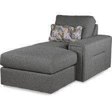 Structure Premier Left-Arm Sitting Chaise