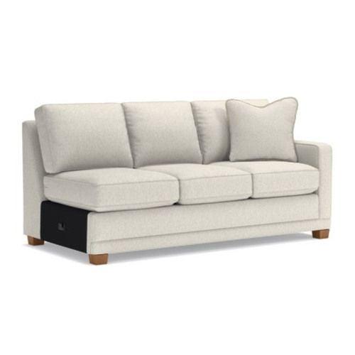 Terrific Kennedy Left Arm Sitting Queen Sleep Sofa Evergreenethics Interior Chair Design Evergreenethicsorg