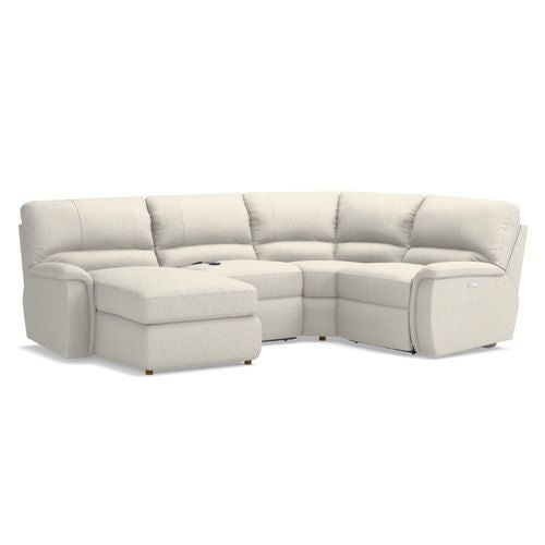 Aspen Sectional | La-Z-Boy