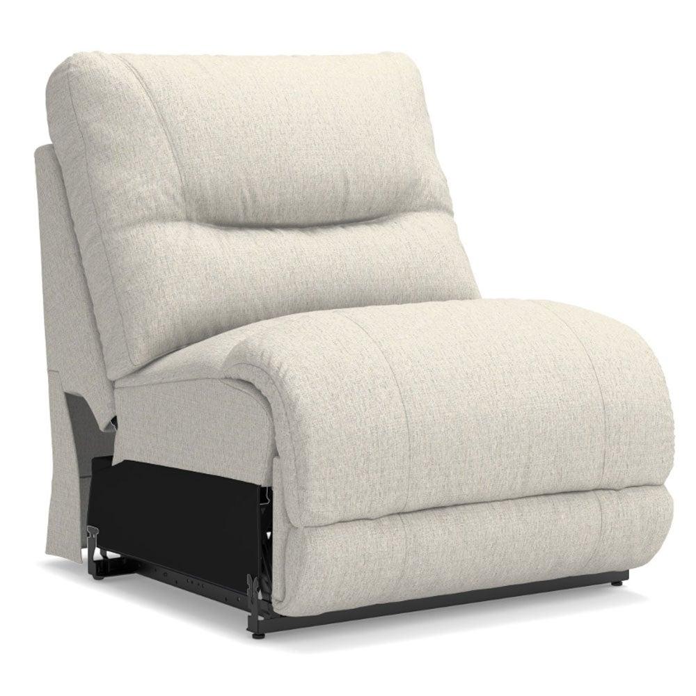 Marvelous Dawson Armless Recliner Dailytribune Chair Design For Home Dailytribuneorg