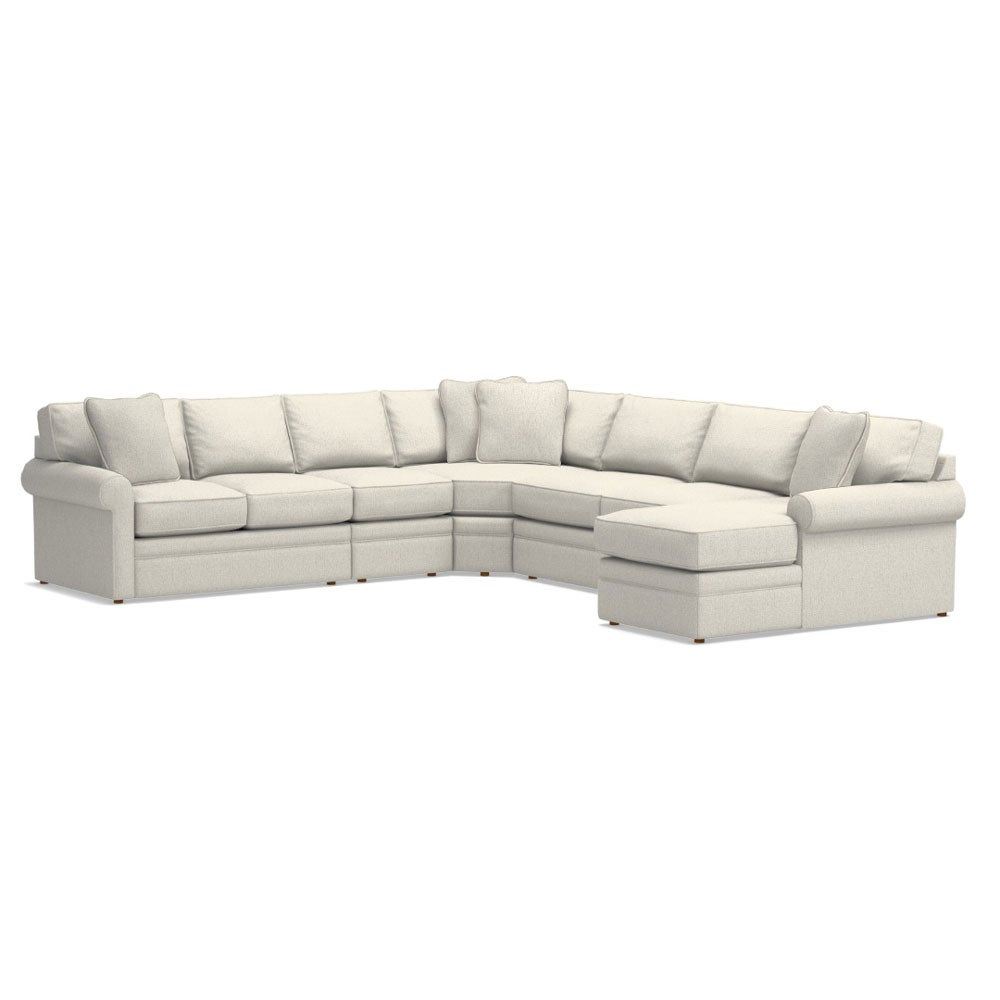 Collins Sectional | La-Z-Boy