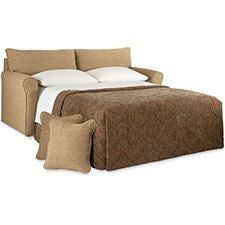 Leah Premier Supreme Comfort™ Full Sleep Sofa