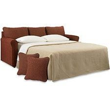 Leah Premier Supreme Comfort™ Queen Sleep Sofa