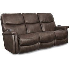Baylor PowerReclineXRw+™ Full Reclining Sofa