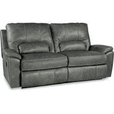 Sale Charger La Z Time® Two Seat Full Reclining Sofa ...
