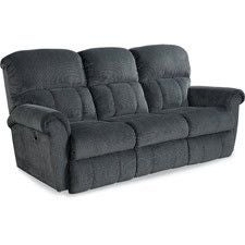 Briggs La-Z-Time® Full Reclining Sofa ...  sc 1 st  La-Z-Boy : double lazy boy recliner - islam-shia.org