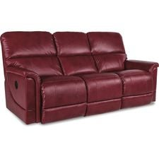 Oscar La Z Time® Full Reclining Sofa ...