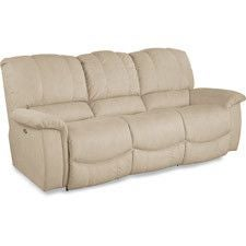 Jace PowerRecline La-Z-Time® Full Reclining Sofa