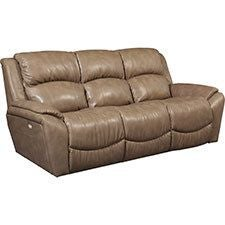Barrett PowerRecline La-Z-Time® Full Reclining Sofa
