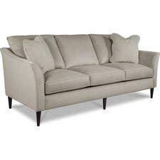 Gentil Sale Violet Premier Stationary Sofa ...