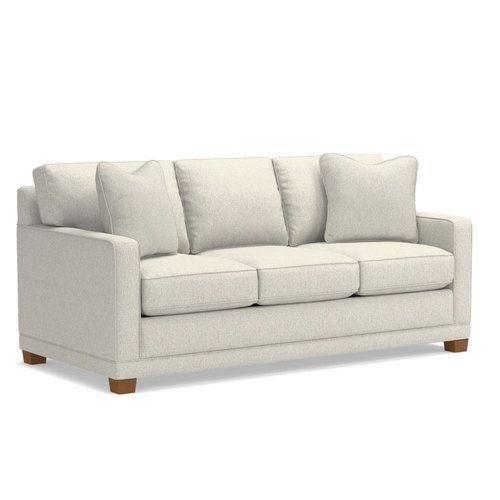 Terrific Kennedy Queen Sleep Sofa Creativecarmelina Interior Chair Design Creativecarmelinacom
