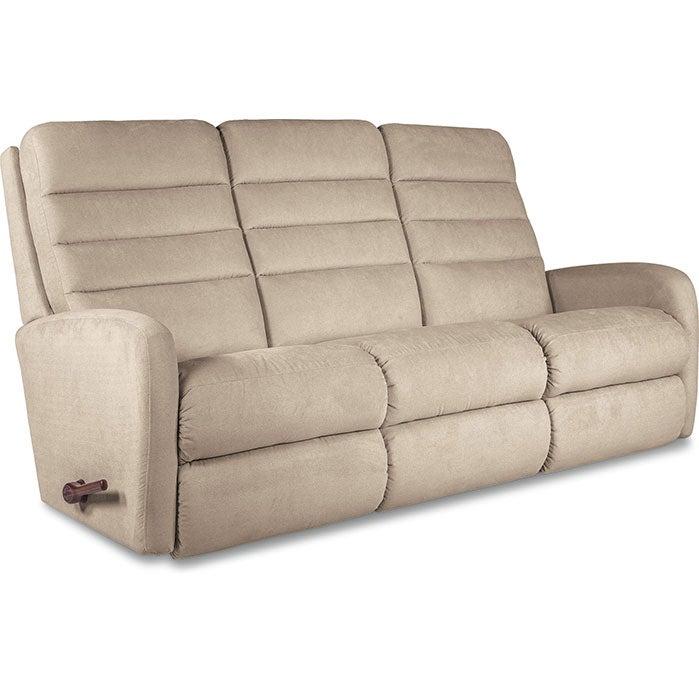 forum reclina way full reclining sofa