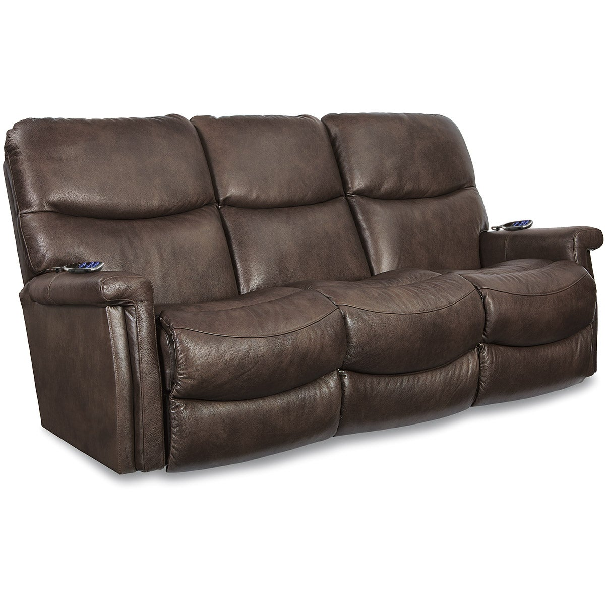 Baylor powerreclinexrw full reclining sofa - Sofa reclinable ...