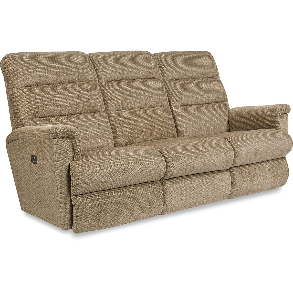 Lazy Boy Sectionals >> Tripoli PowerReclineXRw™ Full Reclining Sofa