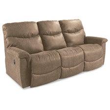 James Powerrecline La Z Time 174 Full Reclining Sofa