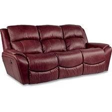 product thumbnail  sc 1 st  La-Z-Boy & Barrett La-Z-Time® Full Reclining Sofa islam-shia.org