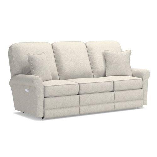 Addison Powerrecline La Z Time 174 Full Reclining Sofa