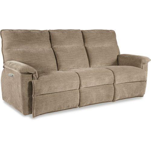 Jay Powerrecline La Z Time 174 Full Reclining Sofa W Power