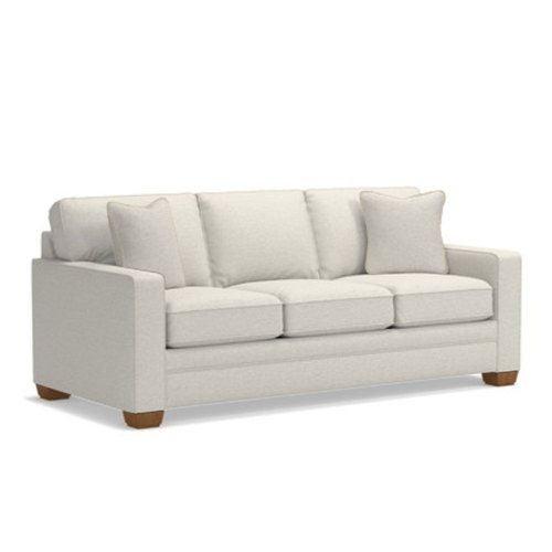 Lazy Boy Leather Sofas For Sale: Meyer Premier Sofa